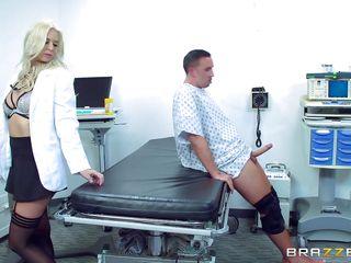 секс доктор лесбиянка