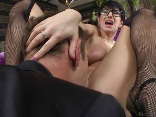 порно пышных в чулках смотреть