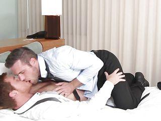 молодежное гей порно